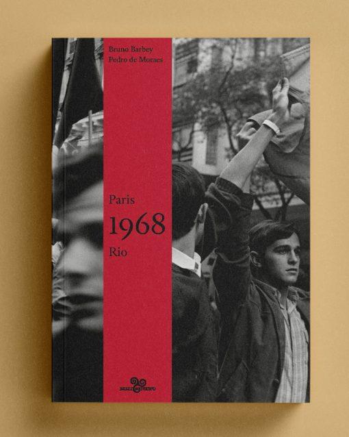 1968 Paris, Rio