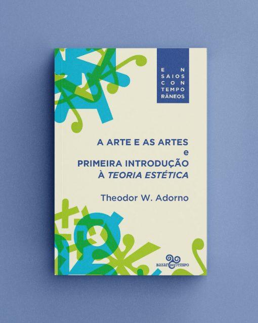A arte e as Artes
