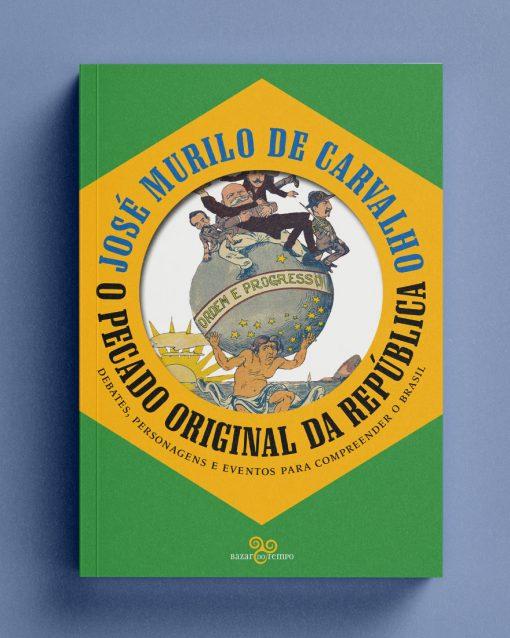 O Pecado Original Brasil