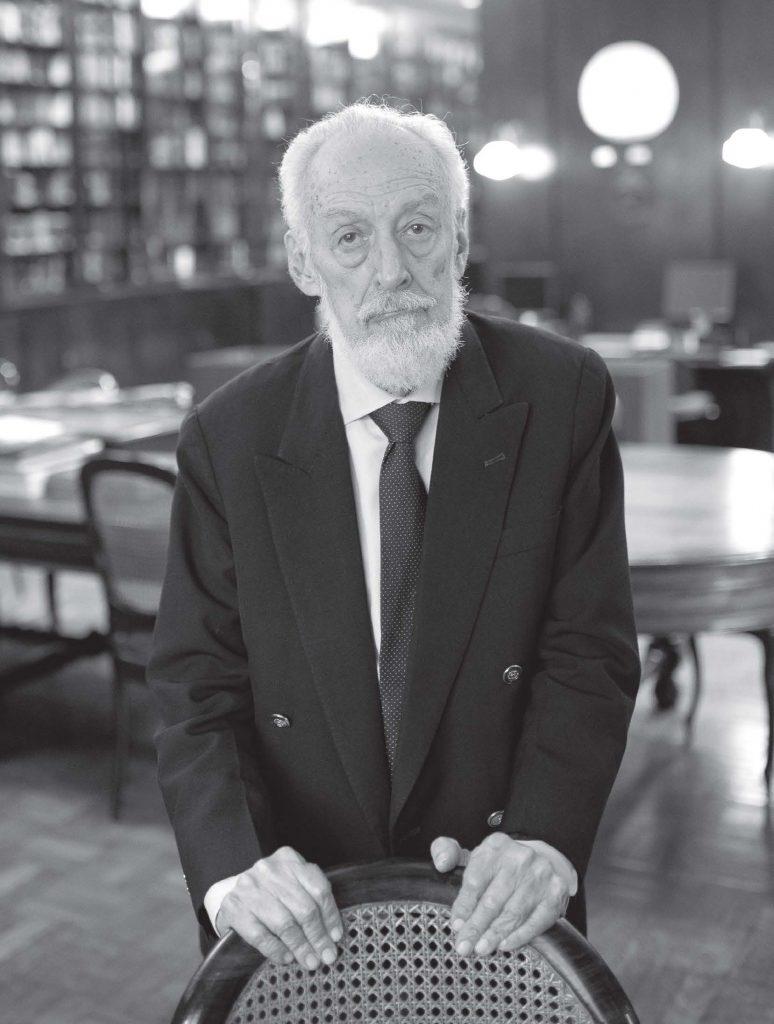 Alberto da Costa e Silva - Autores - Bazar do Tempo
