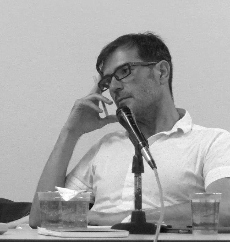 Gabriel Giorgi