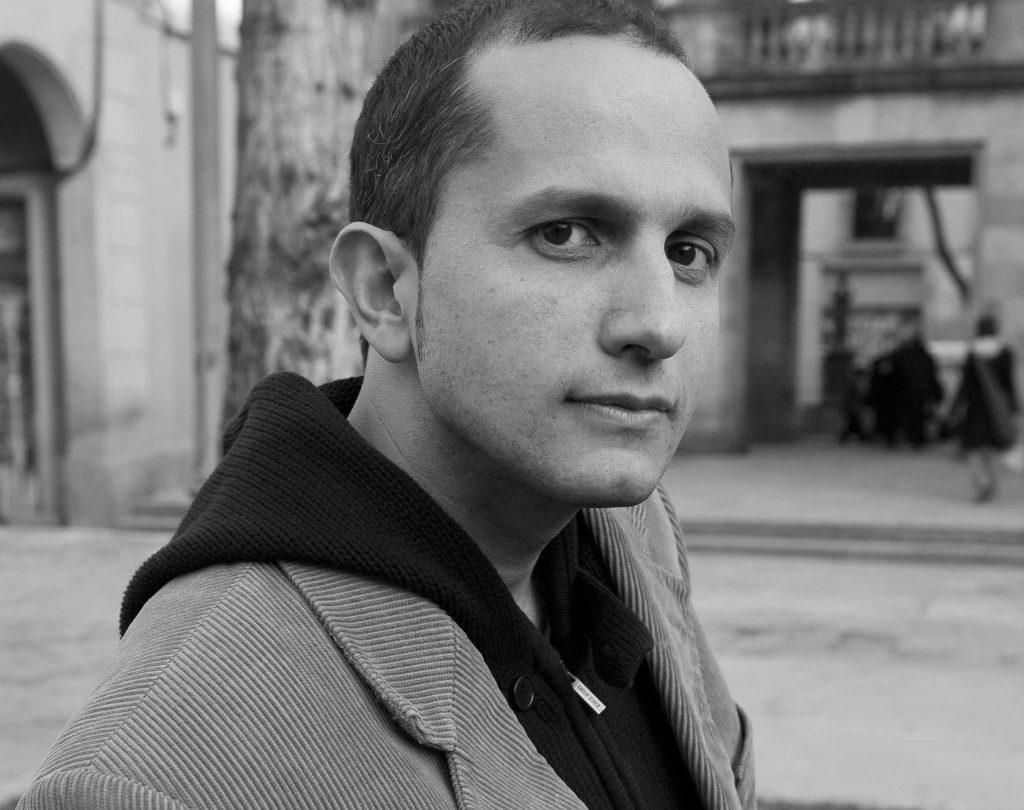 Jorge Carrion